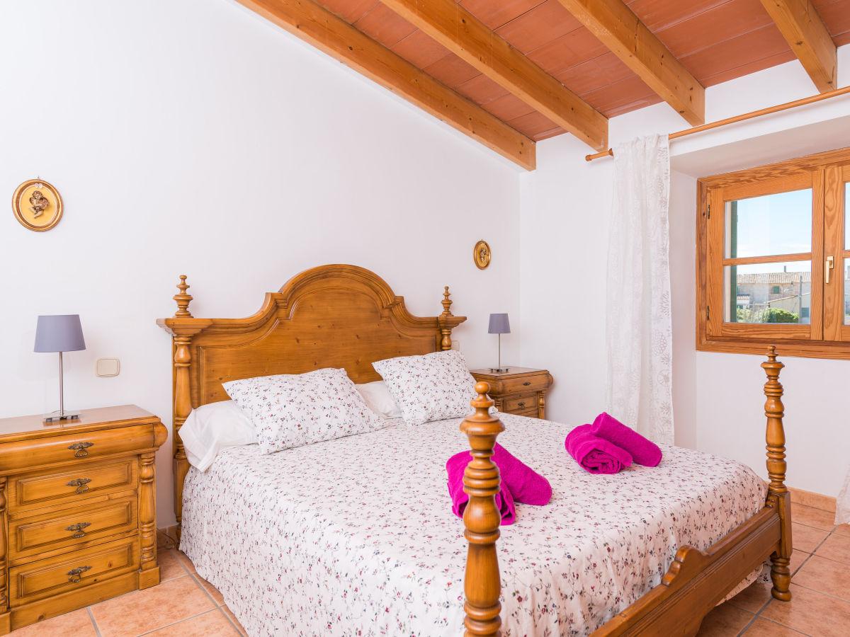 Chalet Ca Na Bernadeta Mallorca Calvia Firma Villafinca