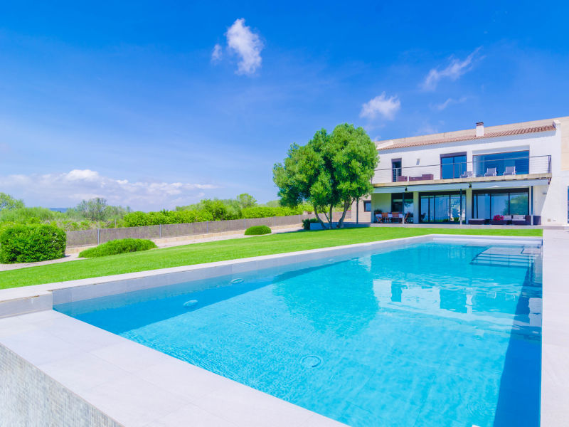 Villa Son Oliver