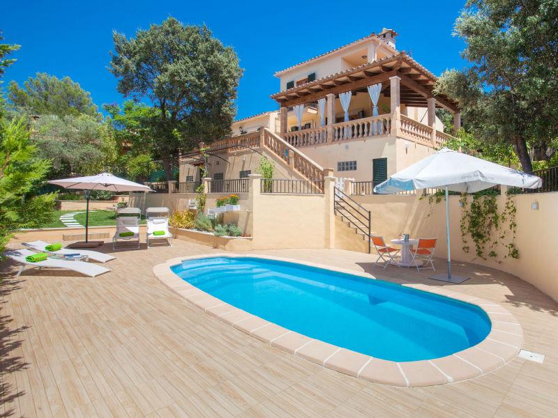 Villa Es Turonet (Un Raconet Divi)
