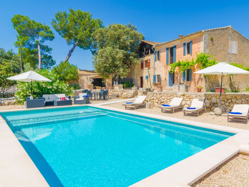 Villa Bandris