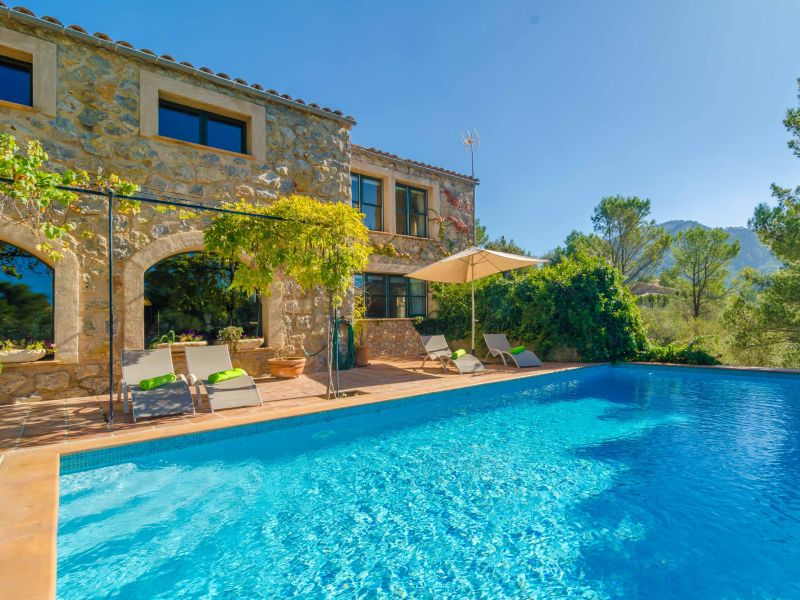 Villa Ses Vigas
