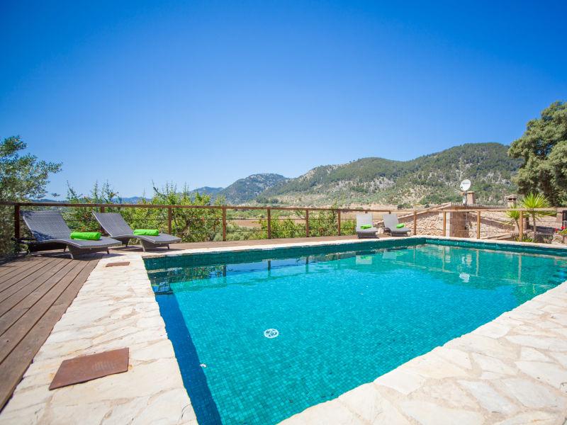 Villa Es Pont (Calima)