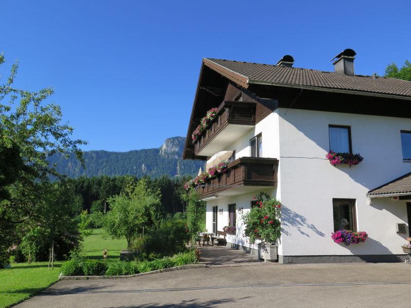 Ferienwohnung Schindlauer 2