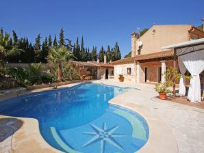 Ferienhaus Villa Gran Valle