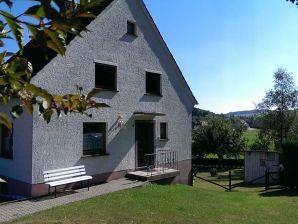 Ferienhaus Bikemans Shelter