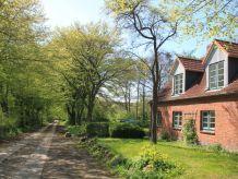 Ferienwohnung Lüttes Mühlenhus - Hohwachter Bucht
