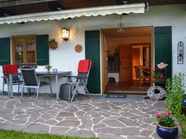 Ferienwohnung Uhlmühle - EG