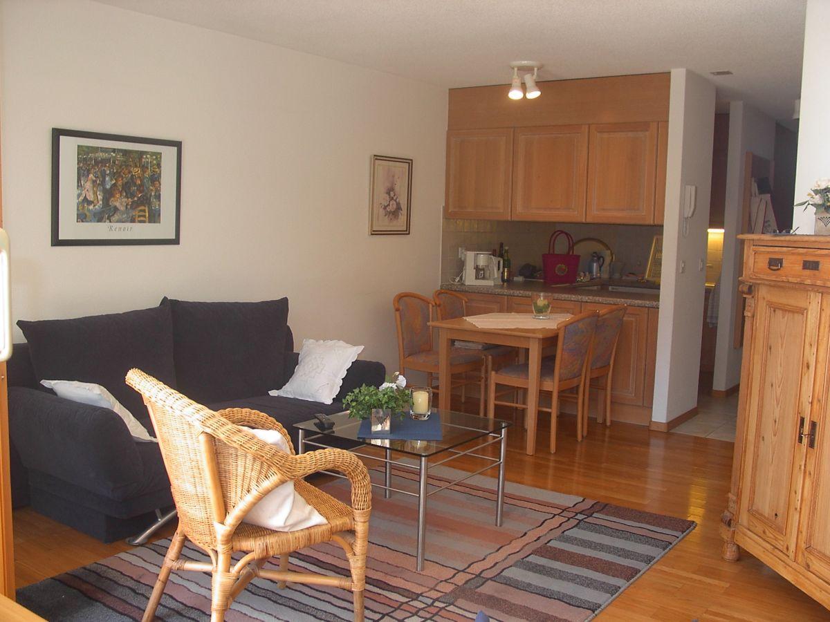 ferienwohnung im haus christina leukerbad firma reiswelt frau elisabeth jud. Black Bedroom Furniture Sets. Home Design Ideas