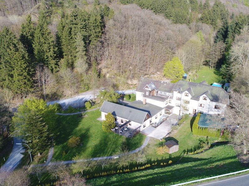 Ferienwohnung Alte Burg