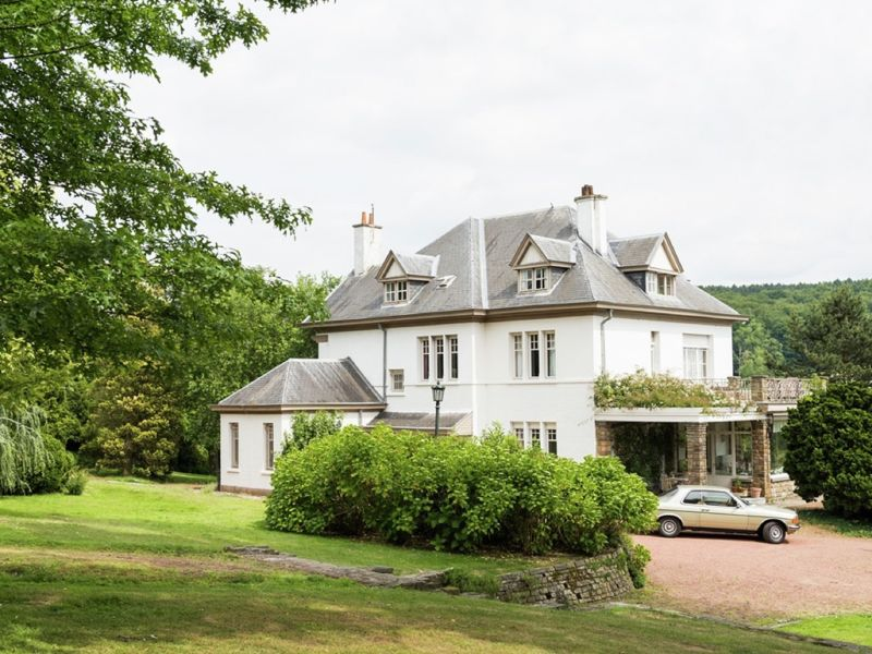 Ferienhaus Landgoed Minne