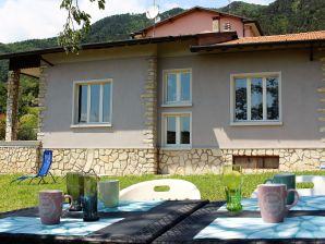 Ferienhaus Casa Claretta