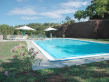 Ferienzimmer Agriturismo Vigneto mit Pool