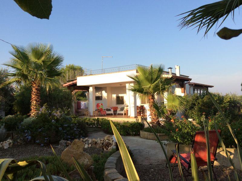 Villa Strandhaus Casa Barbara