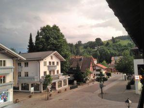 Ferienwohnung Am Staufenpark