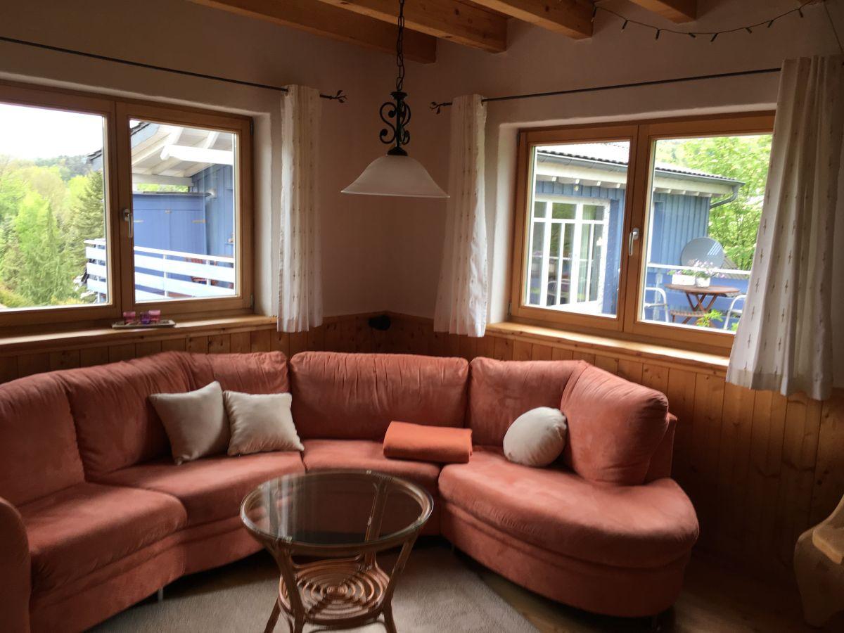 ferienhaus momo bad k nig frau sabine weber. Black Bedroom Furniture Sets. Home Design Ideas