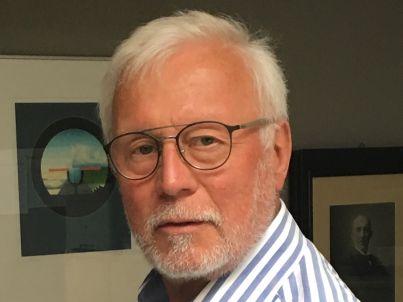Ihr Gastgeber Bernhard Klumpe