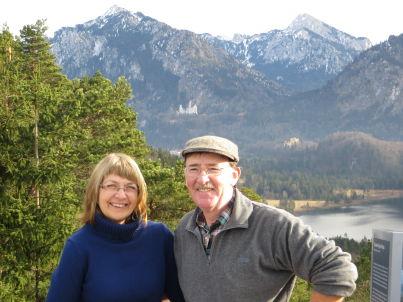 Ihr Gastgeber Ute und Hagen Schneider