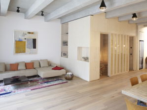 Apartment KoopLoft