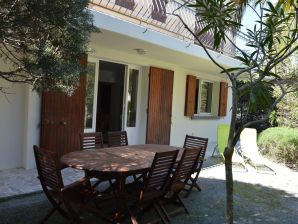 Holiday apartment in the Villa Vanikoro