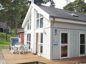 Ferienhaus Seepferdchen - nur 50 Meter bis zum Strand