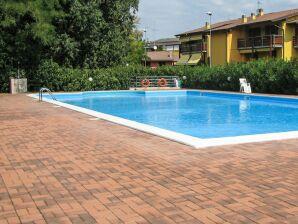 Ferienwohnung La Vicina 2