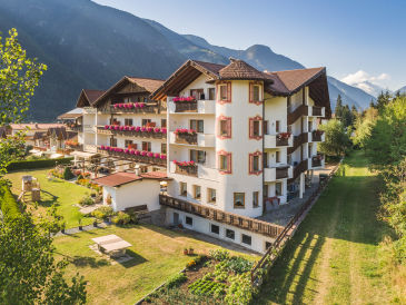 Holiday apartment In the Aparthotel Panorama