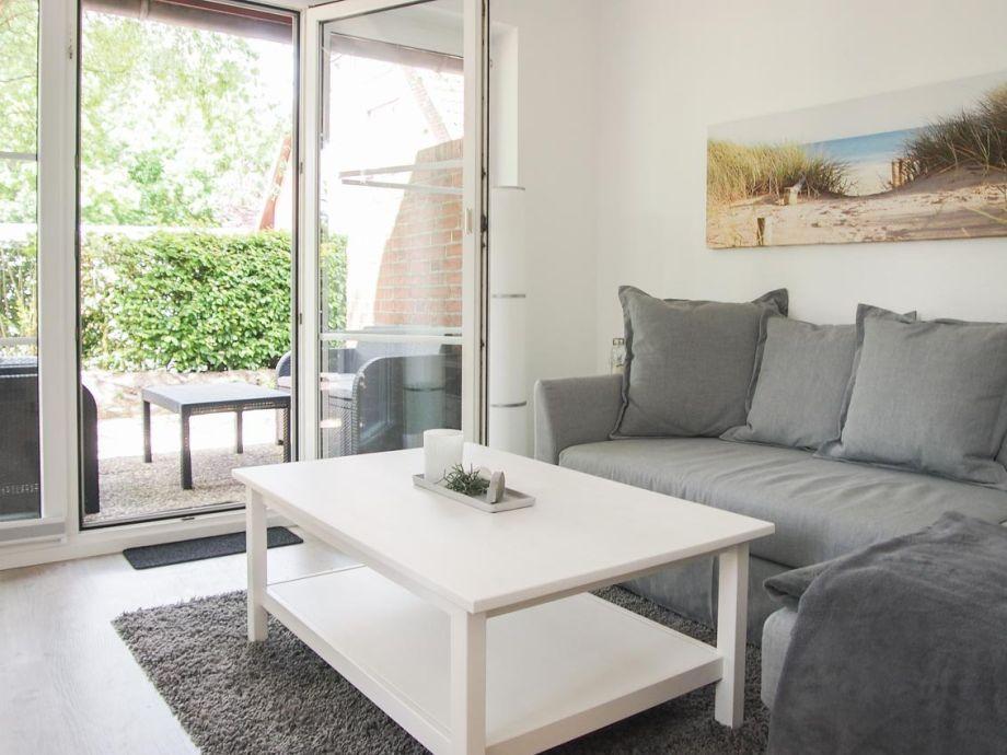 Wohnen mit Terrassen zugang