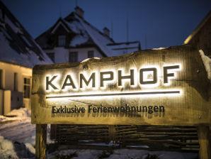 Ferienhaus Kamphof 9