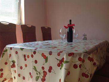 Ferienwohnung Apartment Boka Bay