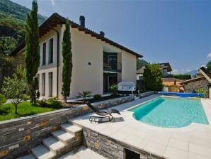 Ferienhaus Villa Nala