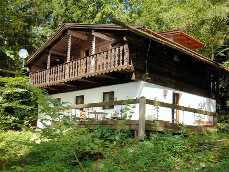 Ferienwohnung Haus Zaunkönig unten****
