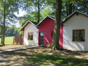 Ferienhaus Waldidylle