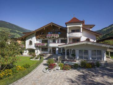 Ferienwohnung Luxusapart im Alpinschlössl **** Aparts