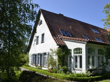 Ferienhaus Landhaus einer Malerin