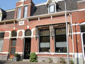 Ferienwohnung Zonnig Haarlem