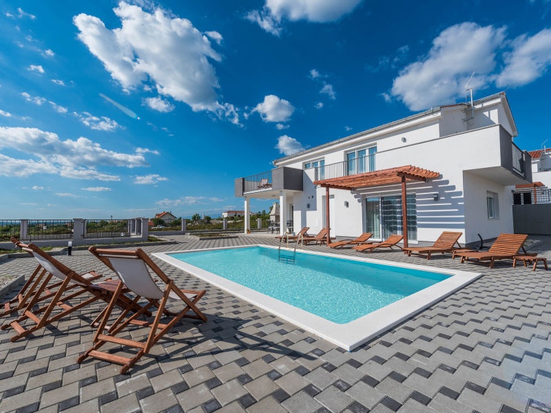 Villa Dalmacija 2