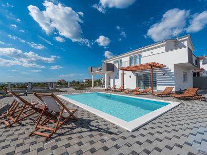Villa Dalmacija Seven