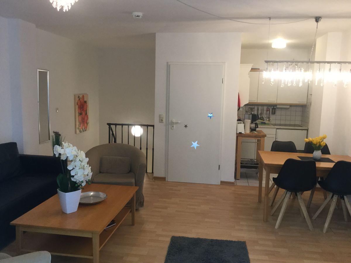 ferienwohnung residenz an der bode wohnung bergtraum harz braunlage frau barbara wellmer. Black Bedroom Furniture Sets. Home Design Ideas