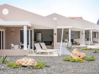 VIP vakantiehuis 4 pers