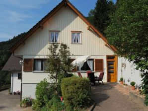 Holiday house Hollidayhous Black Forest