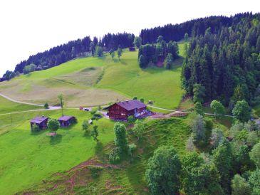 Bauernhof Brixentalblick