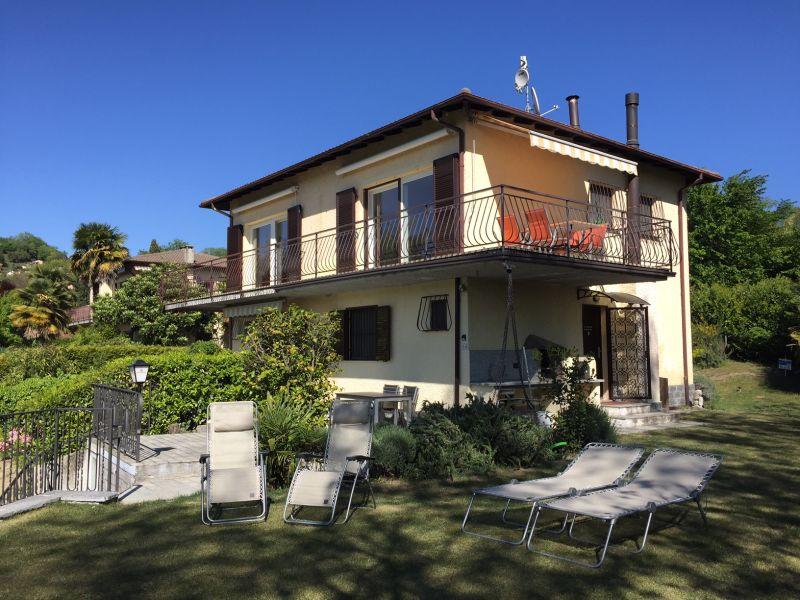 Ferienhaus Casa Donizetti