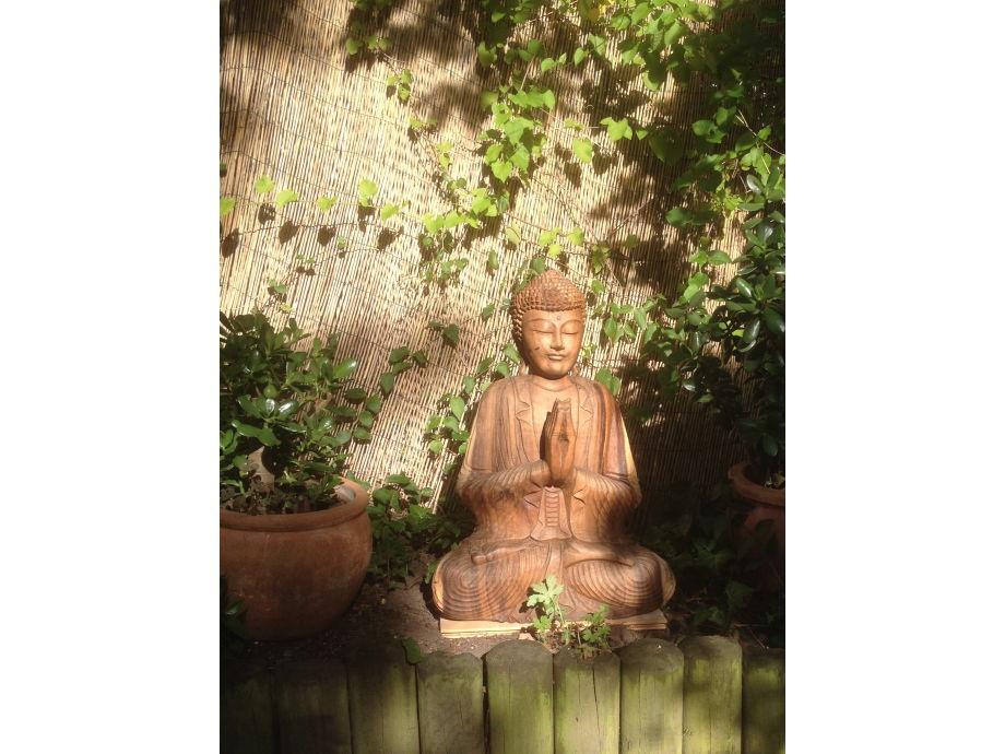 Lauschige Plätze im Garten