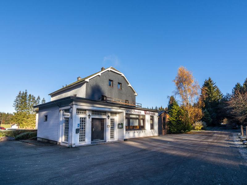 Landhaus Orée du Bois