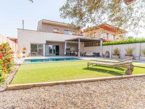 Ferienwohnung Casa Joncar