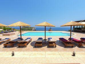Ferienwohnung Villa Pasithea & Suites