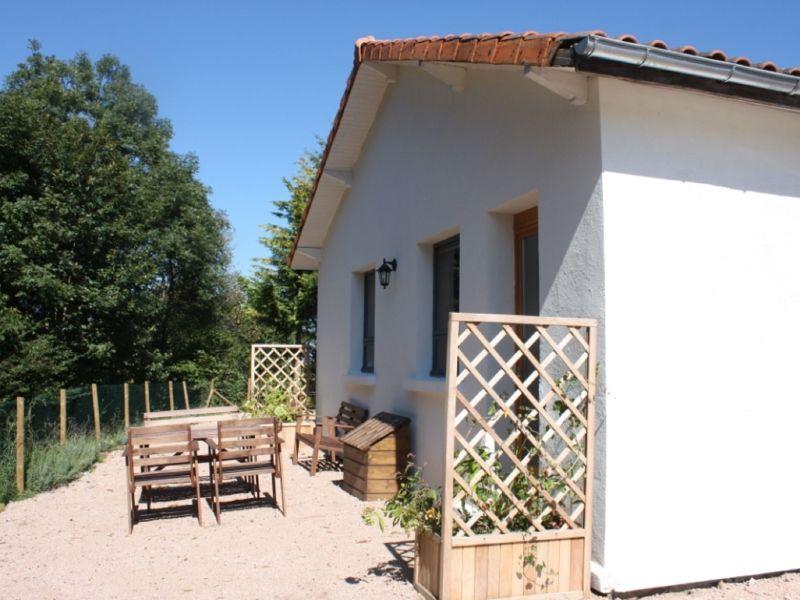 Ferienhaus Gite - Châtel-Montagne gite 5