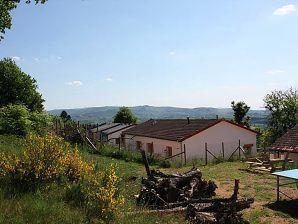 Ferienwohnung Gite - Châtel-Montagne gite 3 Corner