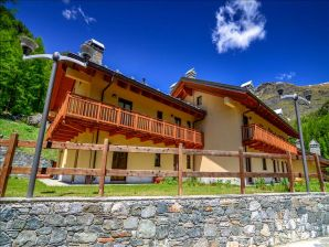 Chalet Orsa Minore