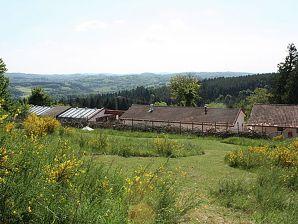 Ferienhaus Gite - Châtel-Montagne gite 4
